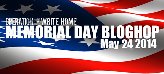 Memorial Day 2014 Bloghop
