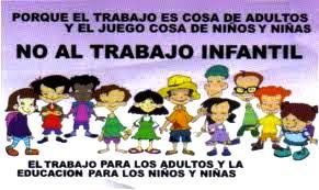Imagen por Día Mundial contra el Trabajo Infantil