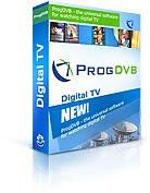 ProgDVB 6.63.4 Final: Menikmati Siaran  TV dan Radio Satelit Gratis