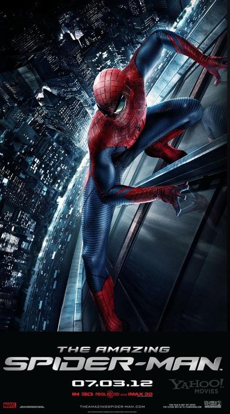 ตัวอย่างหนังใหม่ : The Amazing Spider-Man ดิ อะเมซิ่ง สไปเดอร์แมน (ตัวอย่าง2) ซับไทย