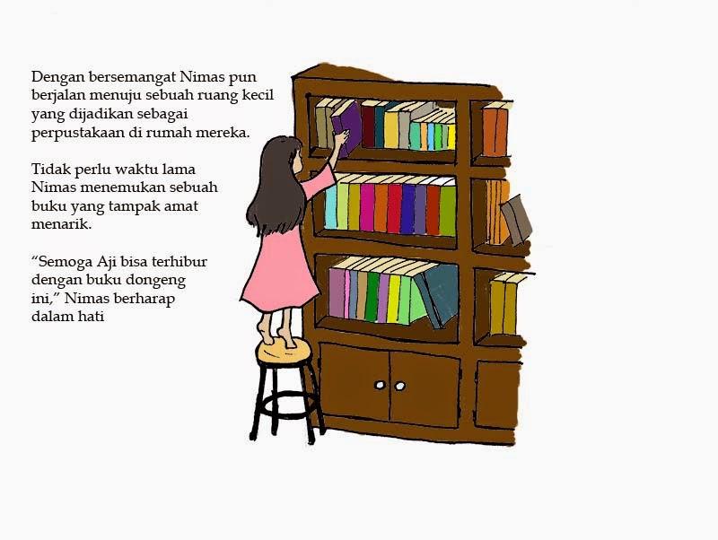 book-shelf-library-cartoon
