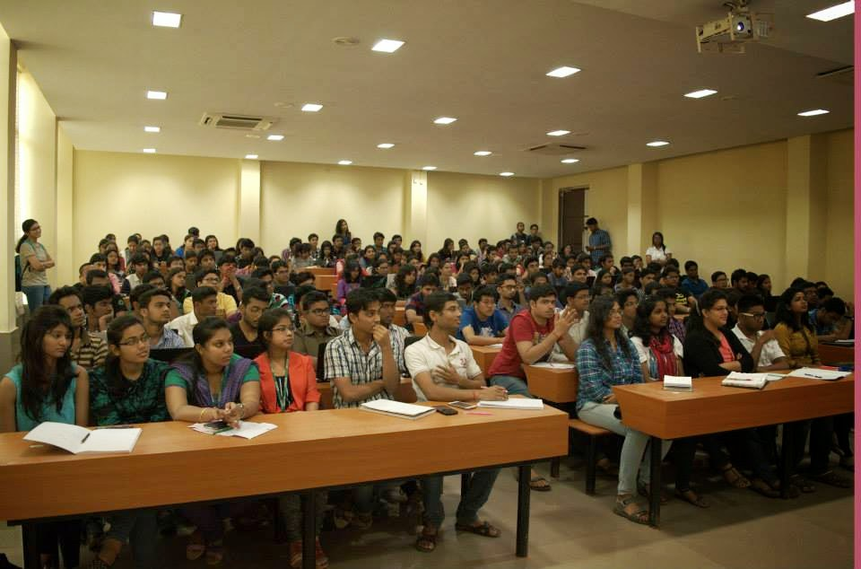 Digital Marketing Workshop 2015 at KIIT Campus Bhubaneswar Odisha