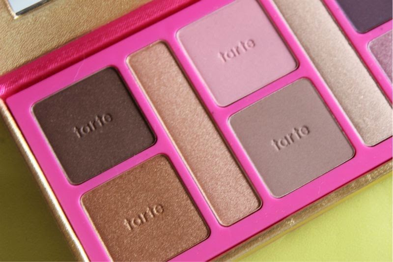 Tarte Sultry Sunset Eyeshadow Palette