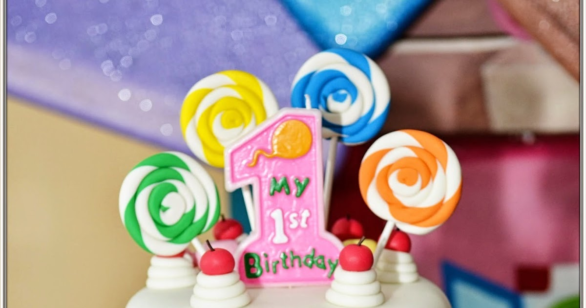 Candy Land Birthday Cake Near Me