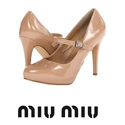Queen Letiza Style MALABABA Combi Bag MIU MIU Pumps