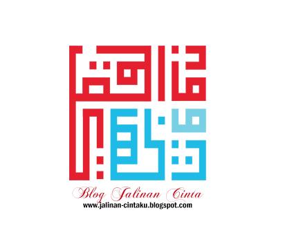 Blog Jalinan Cinta