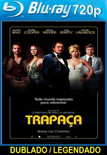 Assistir Trapaça Dublado ou Legendado 2014