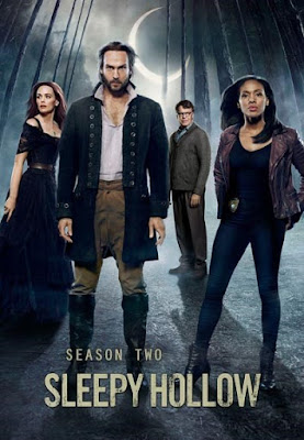 Sleepy Hollow – Season 2 [2014] [NTSC/DVDR] Ingles, Español Latino