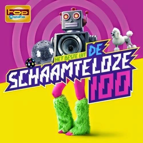 Download TOPradio Het Beste Uit De Schaamteloze 100