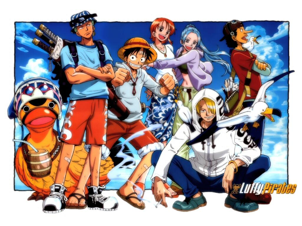 one piece, wallpaper