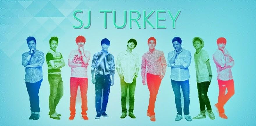 -SJ TURKEY-