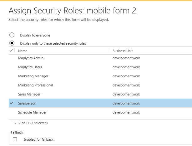 security roles This post discusses about concepts of sap roles and profiles roles are like containers which contain authorization objects, tcodes etc roles are cre.