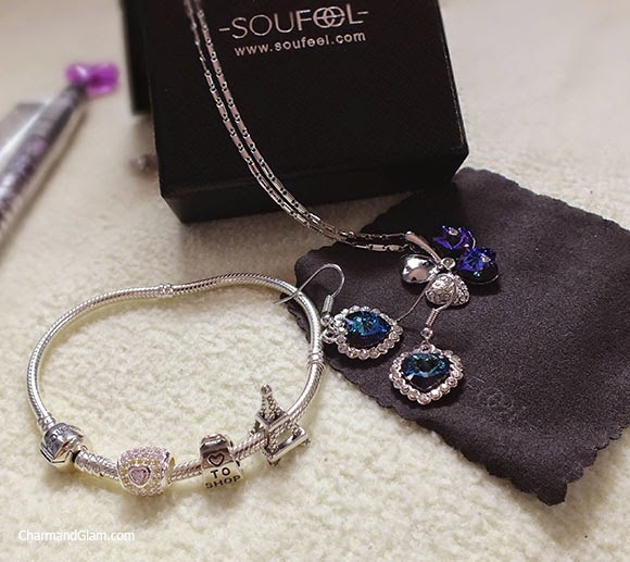 Love Shopping by Ara: Soufeel Jewelry