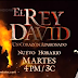 ¨El Rey David¨ regresa a MundoFOX ¡En Estados Unidos!