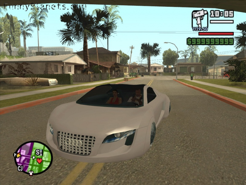 game download for pc gta san andreas