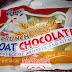 Biskut Oat Chocolates yang menjadi fenomena