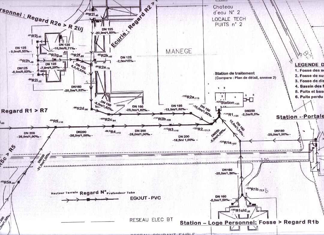maroc piscine fosse septique cologique wolf fischer maroc canalisation et station d. Black Bedroom Furniture Sets. Home Design Ideas
