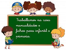 Infantil e Primaria