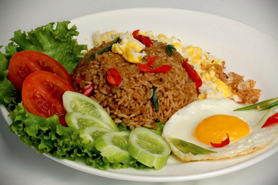 resep nasi goreng spesial paling mantap dan enak bundalita