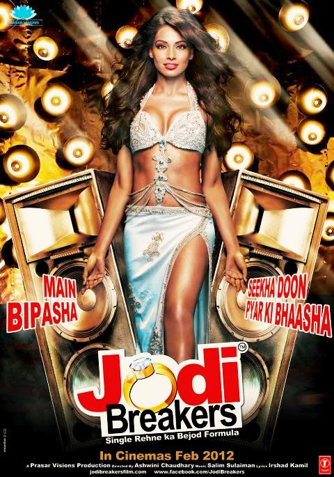 Bipasha Bipasha Jode Breaker Poster1 - Bipasha Bipasha Jodi Breakers Hot Poster