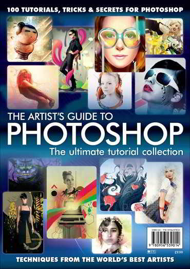 The Artist Guide To Photoshop Volume 1