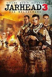 Nonton Jarhead 3: The Siege (2015)