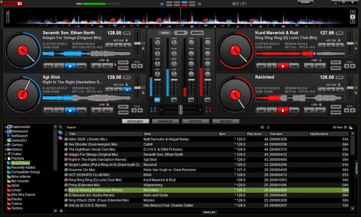 Free Virtual Dj 9. 5 Full Version Download