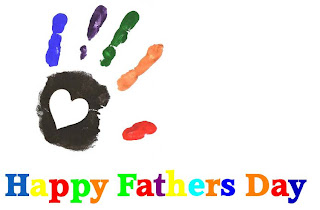 Happy Fathers Day 2013 card