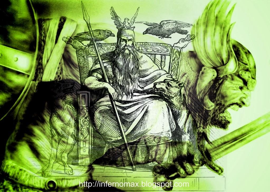 La leyenda de los Cielos (Ismael Contreras Carmona)