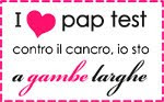 hai fatto il pap test?