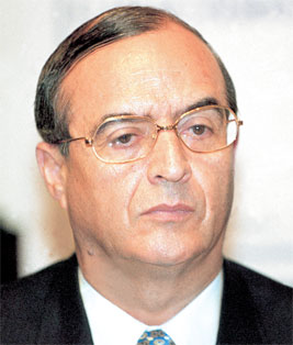 Vladimiro Montesinos