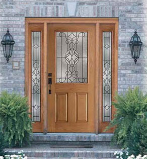 Doors Gallery Fiberglass Front Entry Doors