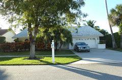 HOUSE IN HIDDEN LAKE, Boca Raton