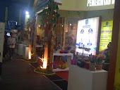 Juara I Stan Terbaik dan Kreatif Kaltim Expo 2012
