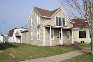408 South Riverview, Bellevue, IA $194,995