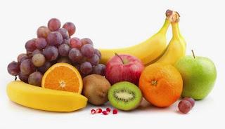 Makanan Sehat Untuk Penderita Maag