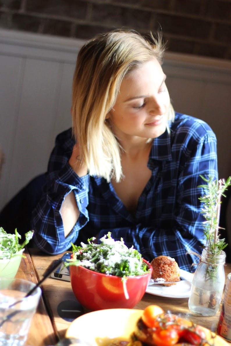 The Italian Food Project Vogue Domenica Calarco