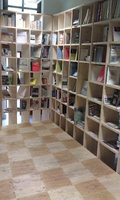 UnicaBookshop Architettura Cagliari