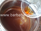 Paleuri fursecuri cu crema preparare reteta - aromam cu esenta de rom