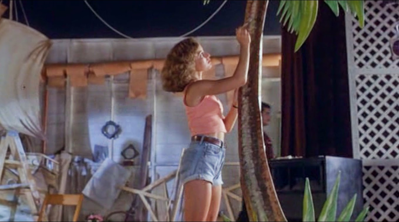 sankles style dissection dirty dancing