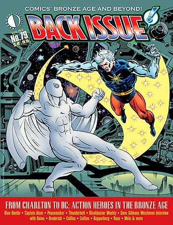 BACK ISSUE #79