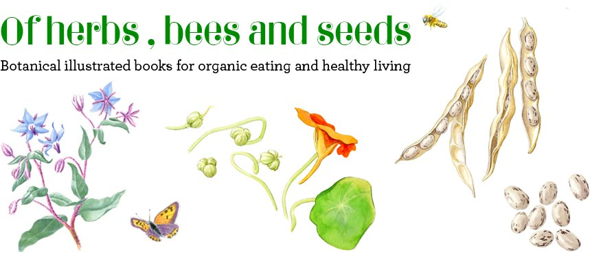 Of herbs, bees and seeds