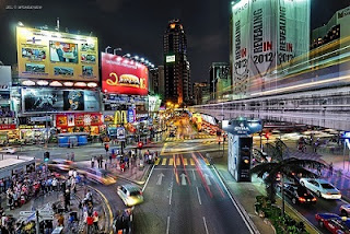 Places Bukit Bintang