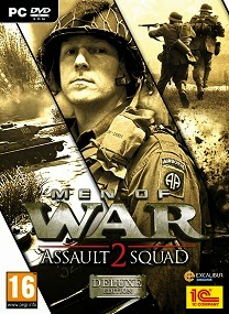 Free Download Men of War Assault Squad 2 PC Full Version