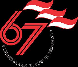 Logo 17 Agustus 2012