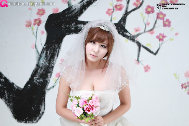 1 My Bride - Ryu Ji Hye-very cute asian girl-girlcute4u.blogspot.com
