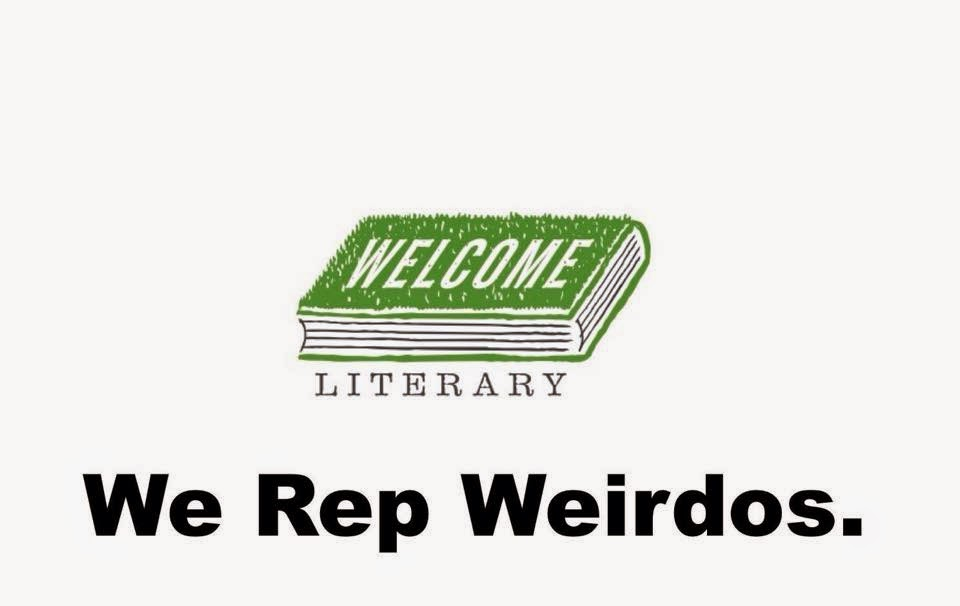 welcome literary
