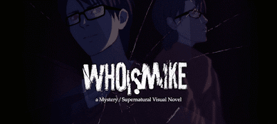 who is mike visual novel