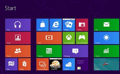 Dual boot windows 8 dan windows 7