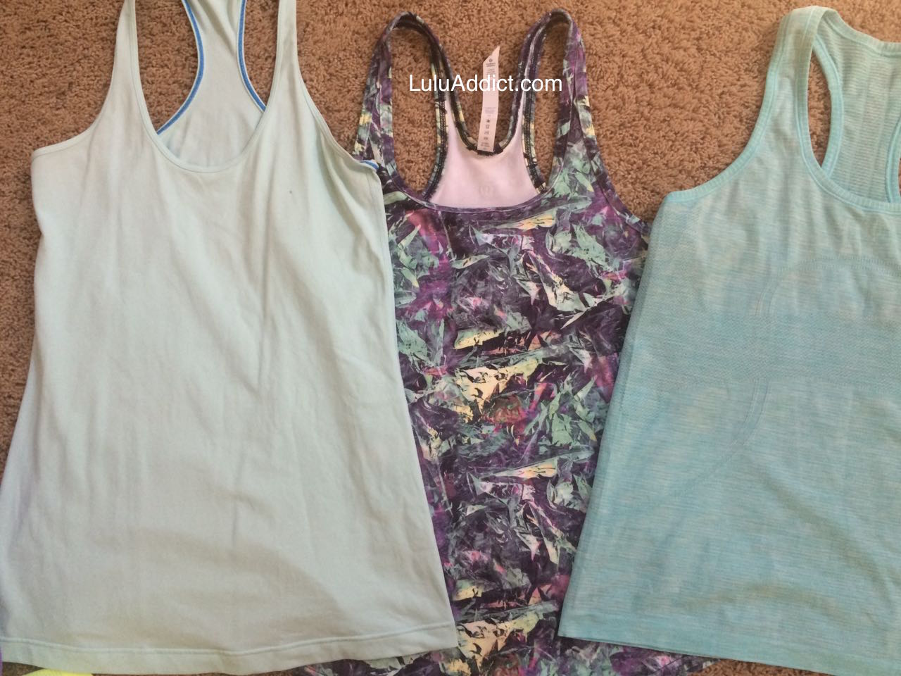 lululemon-studio-racerback iridescent-mult-angel-blue